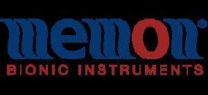 Memon bionic instruments Hans-Peter Fuchs