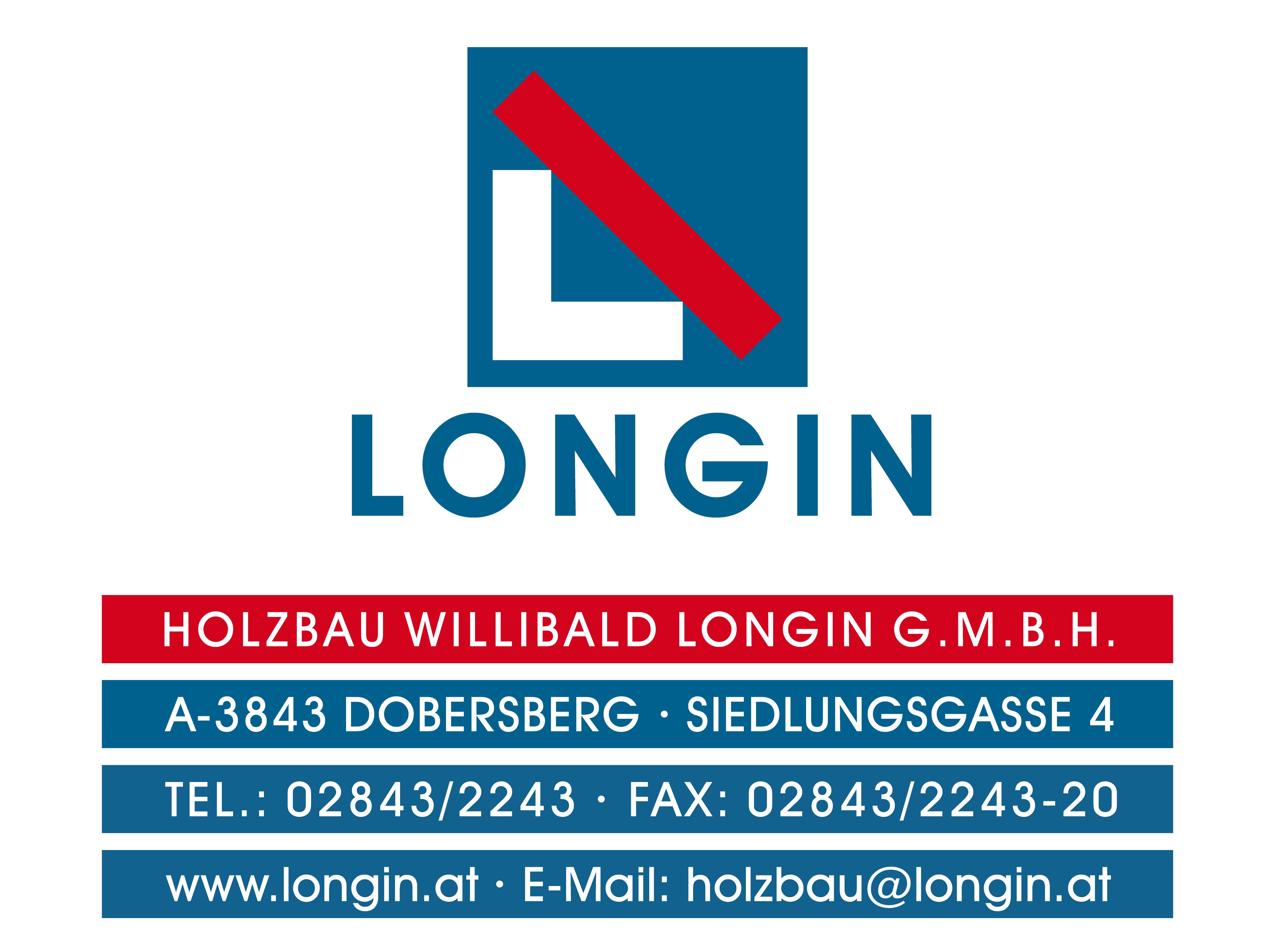 Holzbau Willibald Longin GmbH