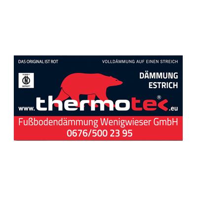 Fußbodendämmung Wenigwieser GmbH