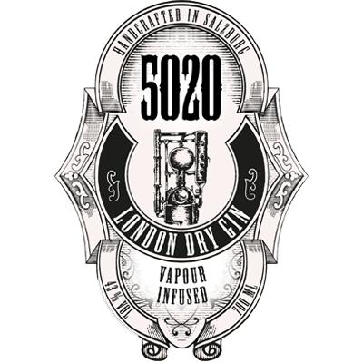 Stephan Koudelka - 5020Gin