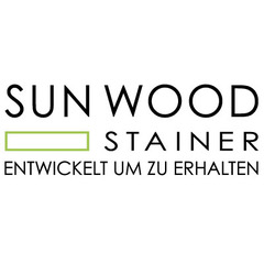 Sun Wood by Stainer, Stainer Schriften & Siebdruck GmbH & Co KG
